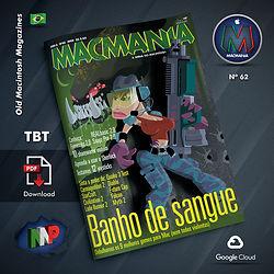 Revista Macmania 062