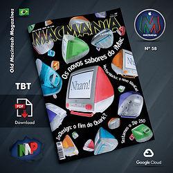 Revista Macmania 058