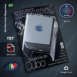 Revista Macmania 077