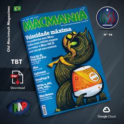 Revista Macmania 098