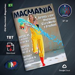 Revista Macmania 039
