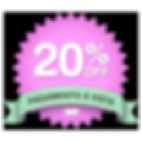 20% de Desconto para Pagamento à Vista na Compra do Pacote Essential