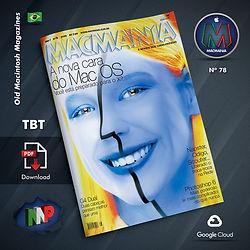 Revista Macmania 078