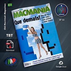 Revista Macmania 053