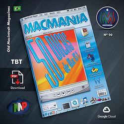 Revista Macmania 090