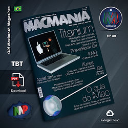 Revista Macmania 080