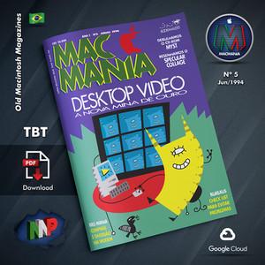 Revista Macmania 005