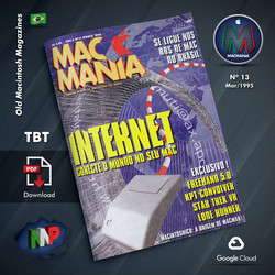 Revista Macmania 13