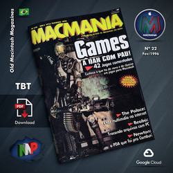 Revista Macmania 022