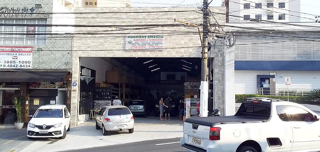 L.Jotas   Madeiras e Ferragens   Loja 02 - Penha - São Paulo