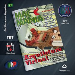 Revista Macmania 007
