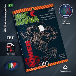 Revista Macmania 011