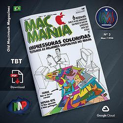 Revista Macmania 003