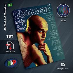 Revista Macmania 088