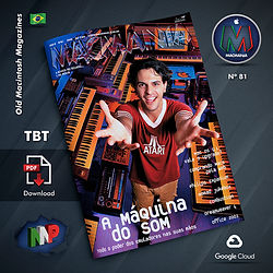 Revista Macmania 081