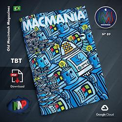 Revista Macmania 089