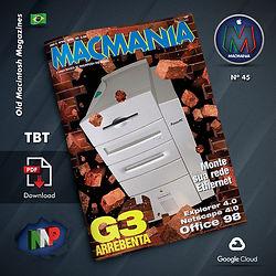 Revista Macmania 045