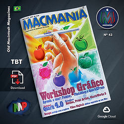 Revista Macmania 043