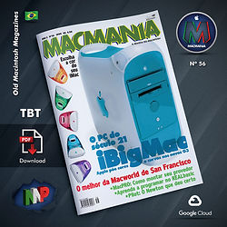 Revista Macmania 056