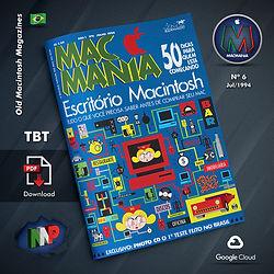 Revista Macmania 006