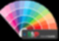 Faça a conversão do seu logo em CMYK para a Linha de Pantone Plus Series