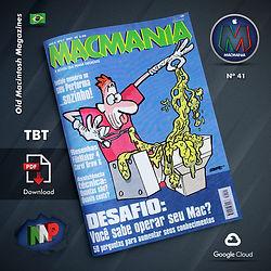 Revista Macmania 041