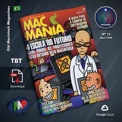 Revista Macmania 15