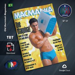 Revista Macmania 057