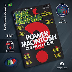Revista Macmania 004
