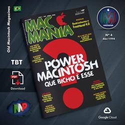 Revista Macmania 04
