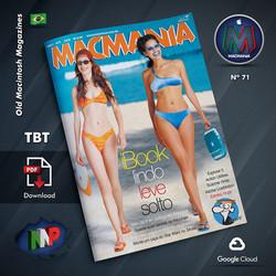 Revista Macmania 071