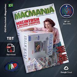 Revista Macmania 021