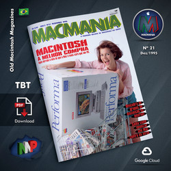 Revista Macmania 21