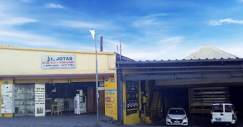 Nossa Loja Física no bairro da Penha - SP