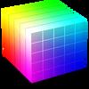 Adicione informações de cores HEX ao seu Branding Guide.