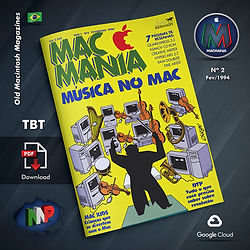 Revista Macmania 002