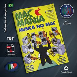 Revista Macmania 02