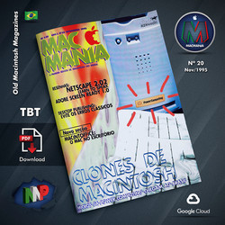 Revista Macmania 020