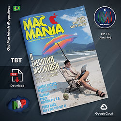 Revista Macmania 014