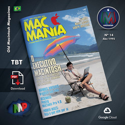 Revista Macmania 14