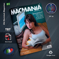 Revista Macmania 095