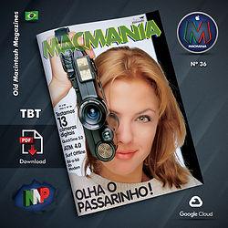 Revista Macmania 036