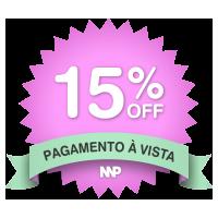 15% de Desconto para Pagamento à Vista na Compra do Pacote Unique