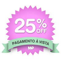 25% de Desconto para Pagamento à Vista na Compra do Pacote Improved