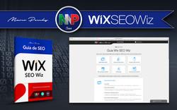 Guia WIX SEO Wiz | Português