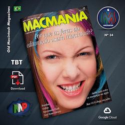 Revista Macmania 034