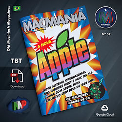 Revista Macmania 032