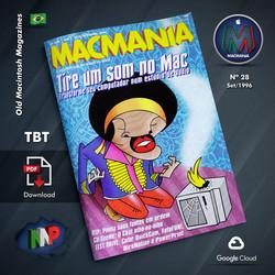 Revista Macmania 28