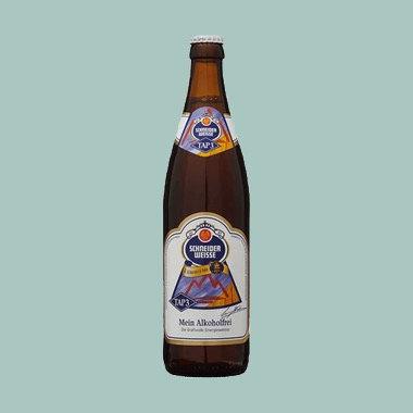 Schneider's Weisse Tap 3 - 0,5%