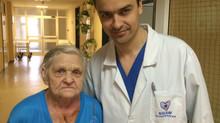 Гибридное лечение аневризмы дуги аорты впервые выполнили в ОКБ г. Ханты-Мансийска